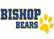 Bishop Elementary School Logo